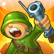 Jungle Heat_Army Strategy Game