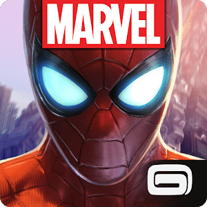 MARVEL Spider-Man Unlimited_Android Game