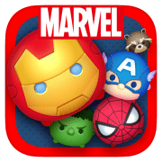 Marvel Tsum Tsum_Android game
