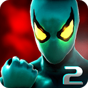 Power Spider 2_Marvel Android Game