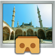 Sites in VR_Virtual reality android app