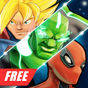 Marvel Superheroes Fighting android Game