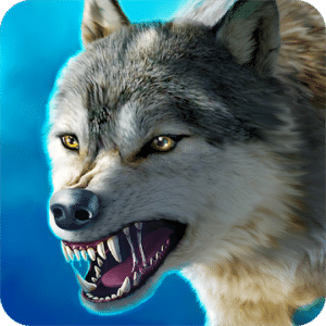 The Wolf, RPG games for Android