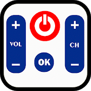 Universal Remote For Walton