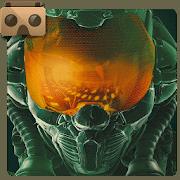 VR Rollar Coaster_Android app