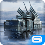 World at Arms_Military Strategy Game