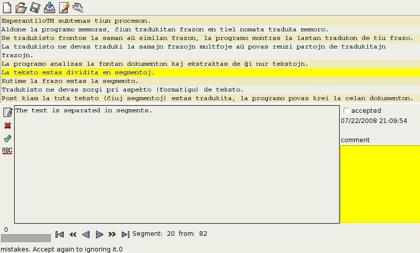 esperantilo_tm - best translation software