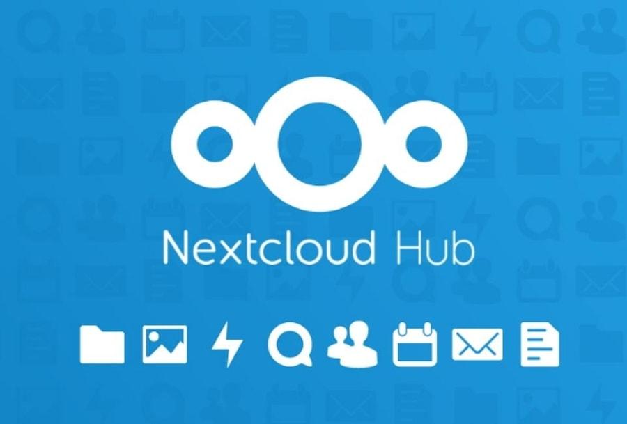 nextcloud hub on ubuntu