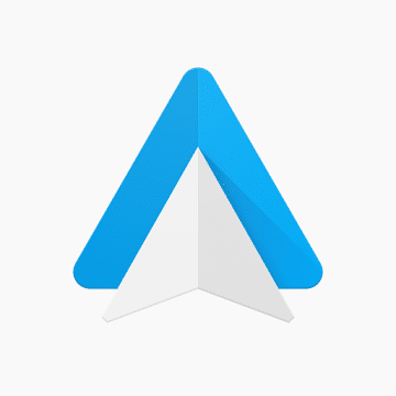Android Auto, car app for Android