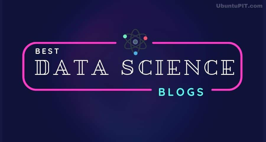 The 50 Best Data Science Blogs That Every Data Analyst Should Follow