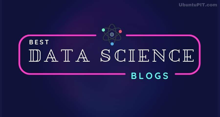 Best Data Science Blogs