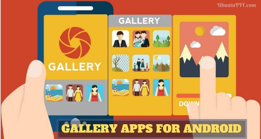 The 20 Best Gallery Apps For Android Device In 2020