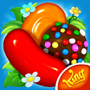 Candy Crush Saga, best offline games for Android