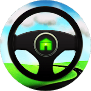 Car Home Ultra, car app for Android