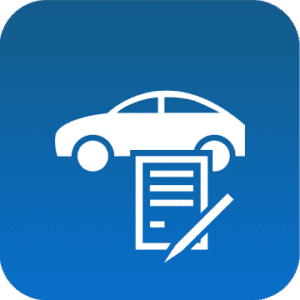 CarG, car app for Android
