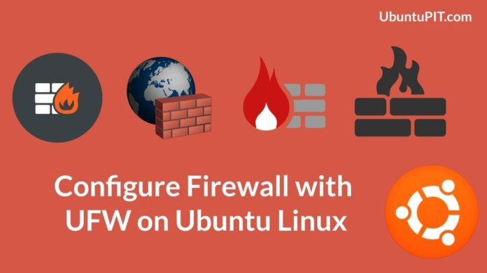 Configure Firewall on Ubuntu Linux