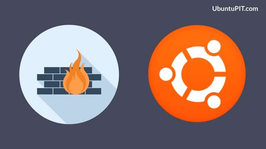 Configure Firewall on Ubuntu