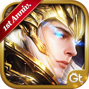 Celestials, MMORPGs for android