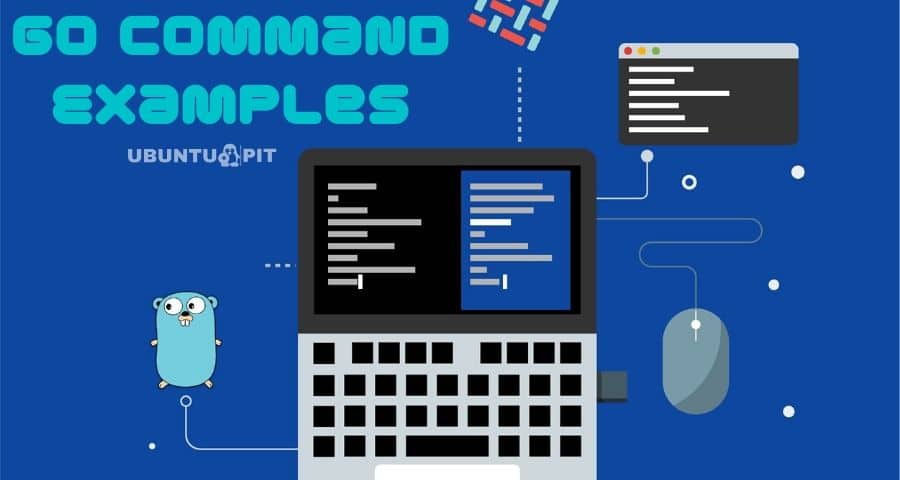 Go Command Examples