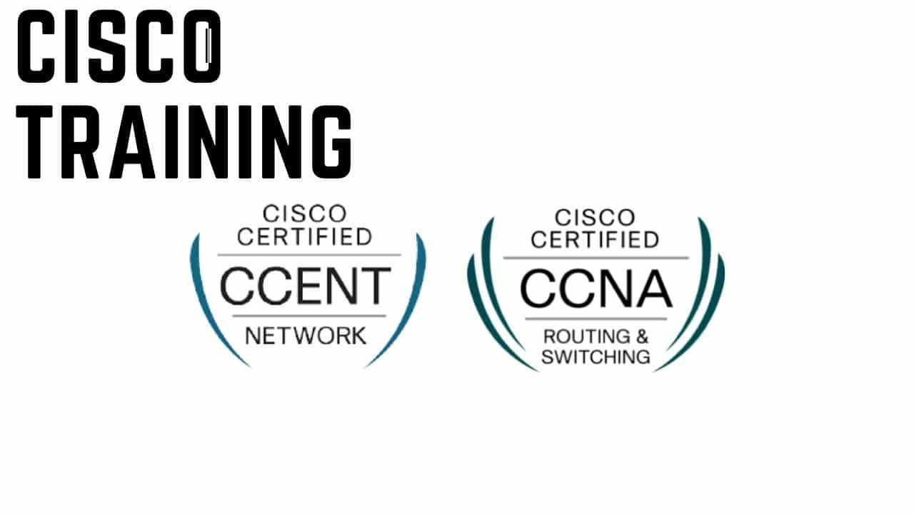 CCENT TRAINING