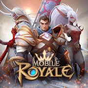Mobile Royale MMORPG