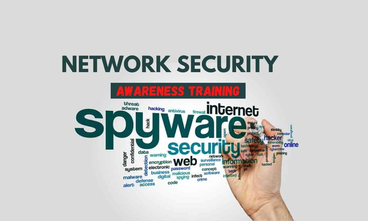Network Security Awareness Training