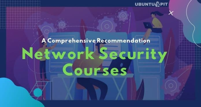 Network Security Courses