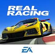 Real Racing 3, best offline games for Android