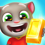 Talking Tom Gold Run, best offline games for Android