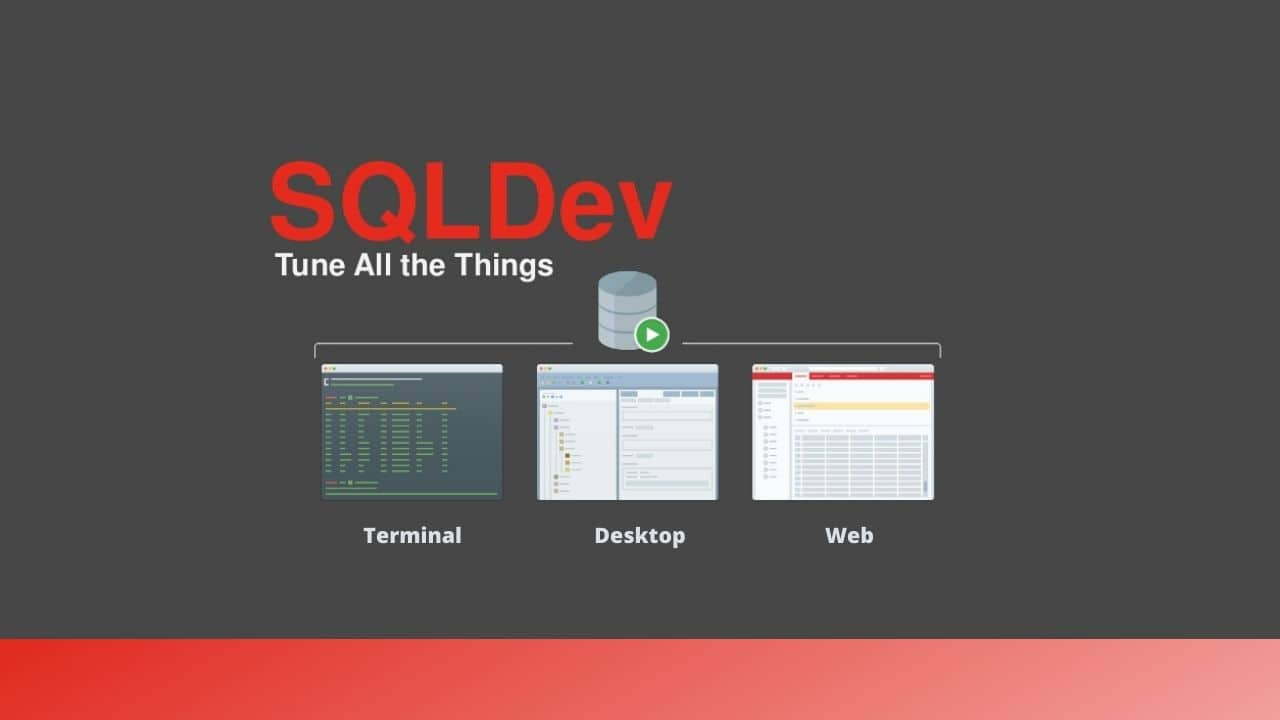 learn Oracle SQL development