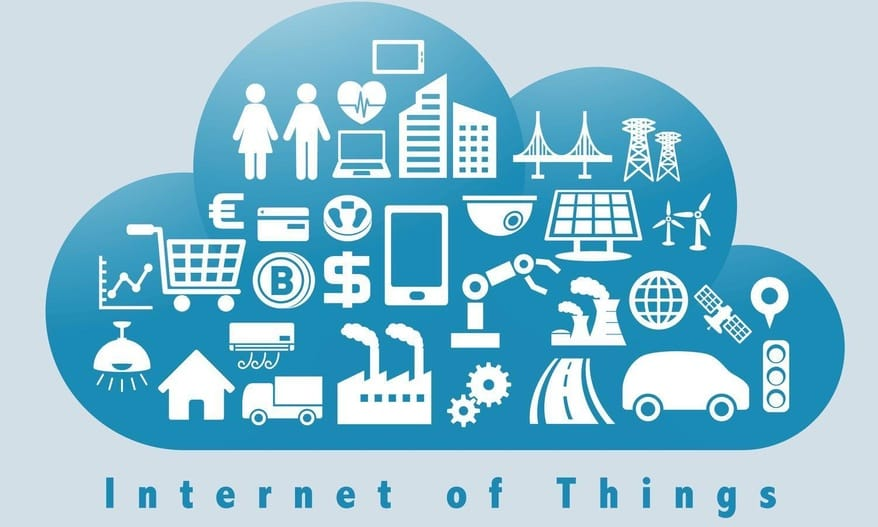 data science relation with IoT