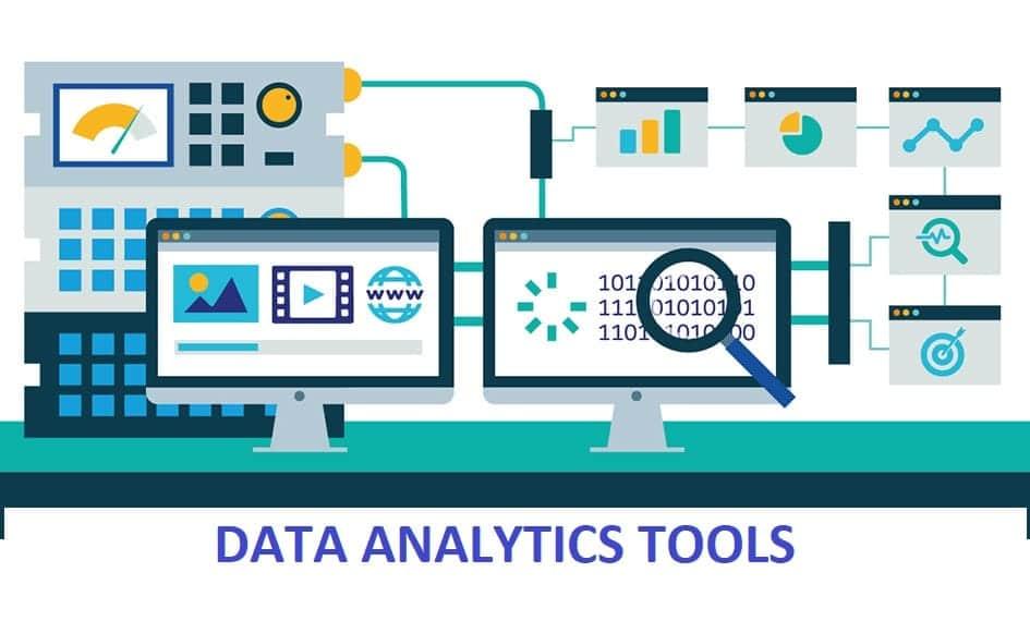 data analytics tools