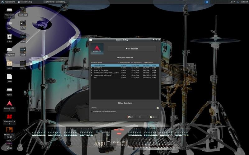 gentoo_studio - Gentoo Linux derivatives