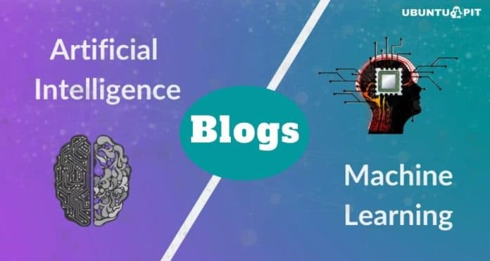 Best AI and Machine Learning Blogs Curated for AI Enthusiasts