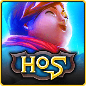 Heroes of SoulCraft, Best MOBAs for Android