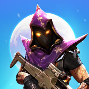 MaskGun Multiplayer FPS, Best MOBAs for Android