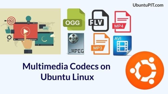 Multimedia Codecs on Ubuntu Linux