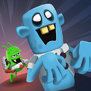 Zombie Catchers 🧟 Hunt & Kill the Dead - Funny apps for Android