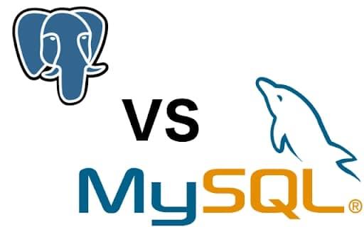 postgres vs mysql