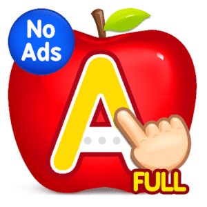ABC Kids, kids apps for android