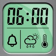 Alarm Clock- Digital clock app for android