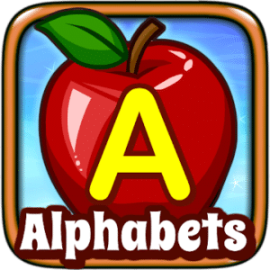 Alphabet for Kids ABC Learning