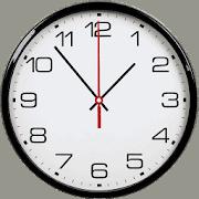 Battery Saving Analog Clocks Live Wallpaper- Clock app for android