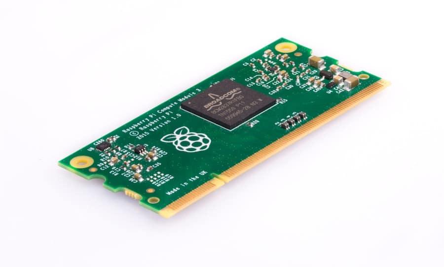 Compute Module 3 Lite