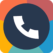 Contacts, Phone Dialer & Caller ID: drupe- Contacts app for android