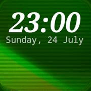 DIGI Clock Widget- Clock app for Android