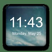 Digital Clock Widget- Clock app for android