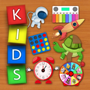 Educational Games 4 Kids, kids apps for android