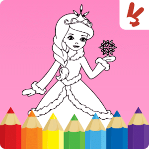 Kids Coloring Book, kids apps for android