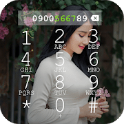 My photo phone dialer - Phone Dialer - Contacts app for android
